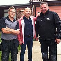 Dom Cowboy Builders
